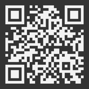 qrcode representing site web address